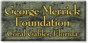 George Merrick Foundation